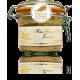 Foie Gras d'Oie entier au vin sélection grains nobles – verrine mi-cuit