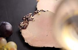Foie gras d'oie