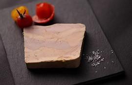 Foie gras «Canoie®»